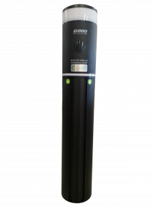 Eldon Eco One upp till 2x22kW